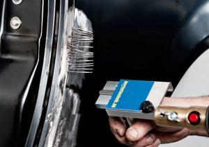 سیستم نقطه جوش صافکاری Flatliner ساخت سوئیس 6