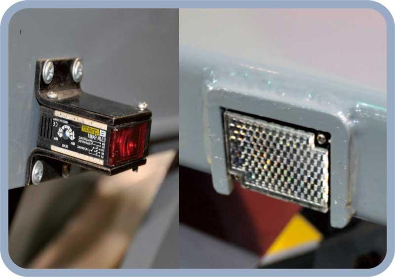 جک قیچی روکار 4 تن Ceegos مدل 400FC 4