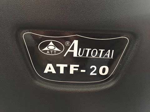 ساکشن روغن گیربکس اتومات Autotai مدل ATF-20 4
